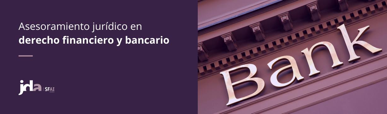 Banner Financiero y Bancario
