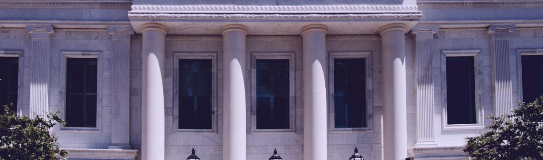 Header servicio Legal Administrativo