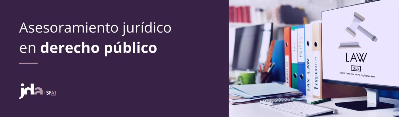 Banner Servicio Legal Administrativo