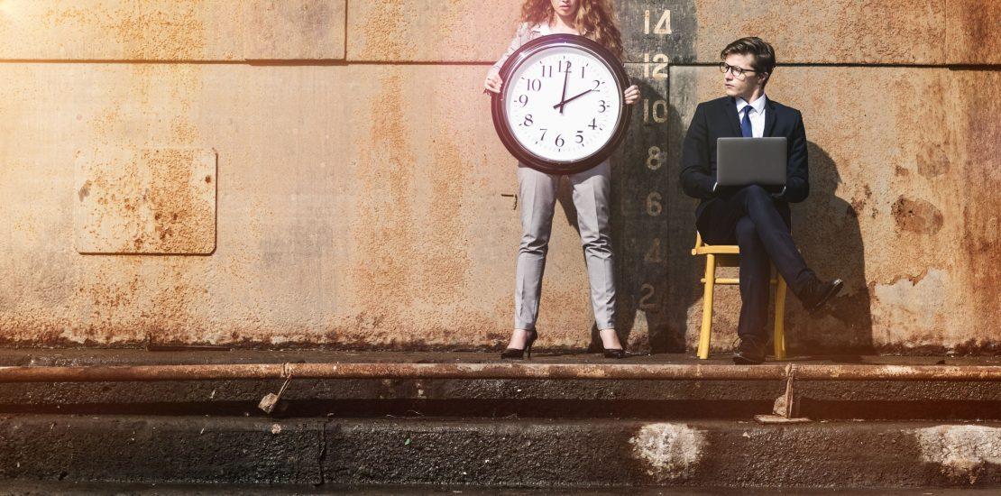 Cómputo como tiempo de trabajo el desplazamiento entre la entrada al recinto de la empresa y el puesto de trabajo