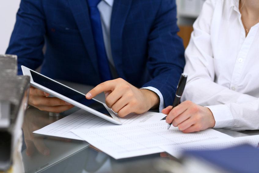 Asesoría de abogados fiscales y laborales en Madrid